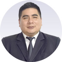 Docente Alan Emilio Matos Barzola