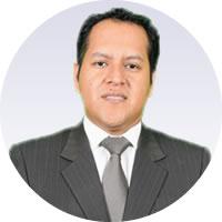 Docente Celso Chávez Barbarán