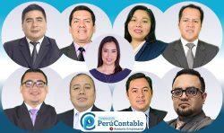 Staff de Profesionales